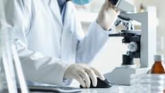 מחקר במעבדה (אילוסטרציה)