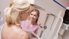 ממוגרפיה לגילוי סרטן השד (אילוסטרציה)