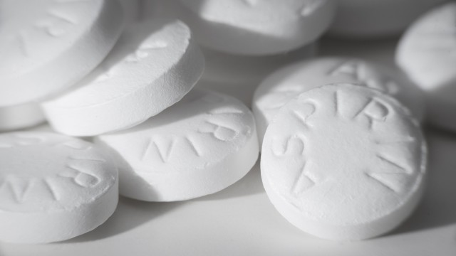 אספירין (צילום: אילוסטרציה)