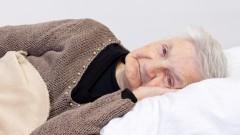 נדודי שינה בקרב קשישים (צילום: אילוסטרציה)