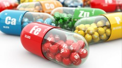 supplements (צילום: shutterstock )