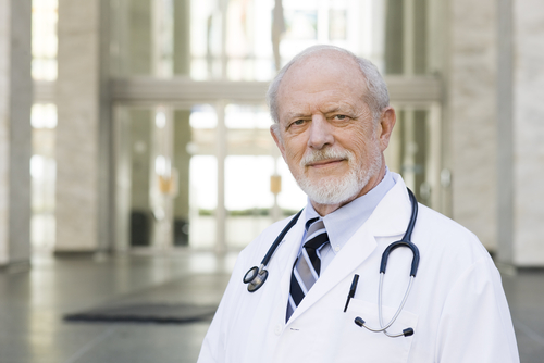 a manager doctor (צילום: shutterstock)