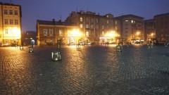ככר הכסאות בגטו קרקוב