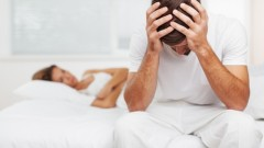 (sexual dysfunction (shutterstock