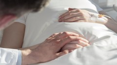 טיפול פליאטיבי (אילוסטרציה)