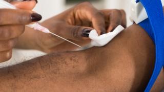 בדיקת דם (אילוסטרציה)
