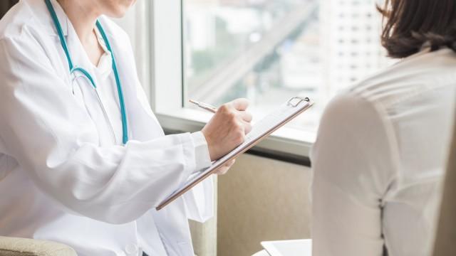 טיפול בסרטן (אילוסטרציה)