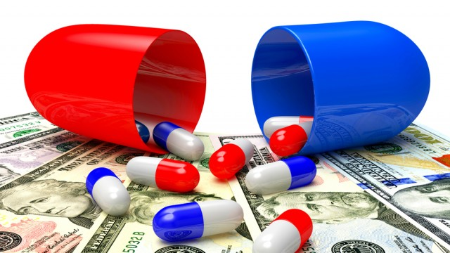 מחירי תרופות