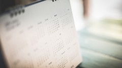 לוח שנה (אילוסטרציה)